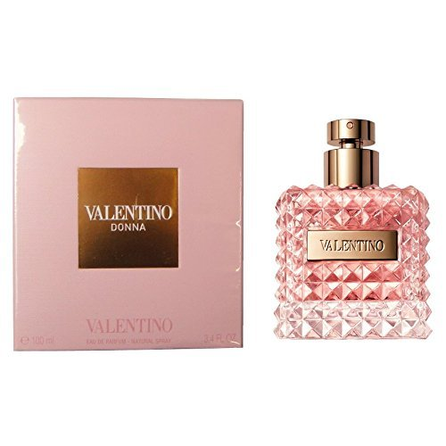 Valentino Donna Eau De Parfum for women 3.4 oz