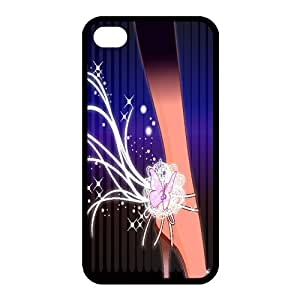 Custom High Heeled Shoes Back Cover Case for iphone 5 5s JN5 5s-707