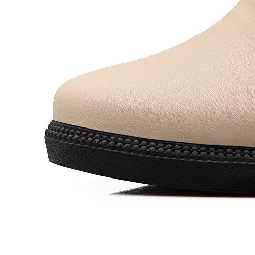 1to9 Beige 1to9 Mujer Altas Zapatillas Zapatillas OnrxROq