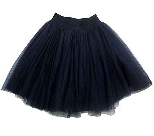 Monnalisa Tulle Skirt 195707 by Monnalisa