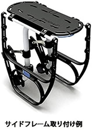 Thule TH100017 - Soportes Laterales PB TH Packn Pedal 13: Amazon ...