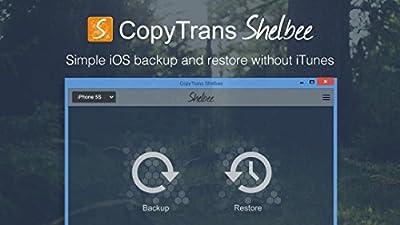 CopyTrans Shelbee [Download]