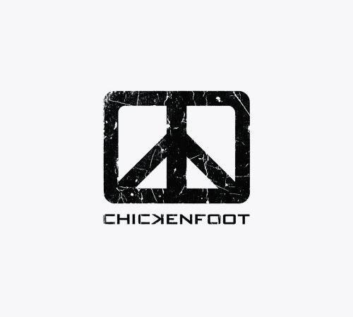 Chickenfoot (deluxe limited edition black cd/white dvd.