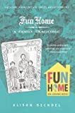 download ebook fun home : a family tragicomic (library binding)--by alison bechdel [2007 edition] pdf epub