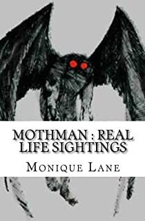 Amazon com: Mothman and Other Curious Encounters (8601421965170