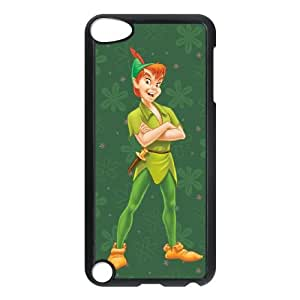 iPod Touch 5 Case Black Peter Pan U3596741