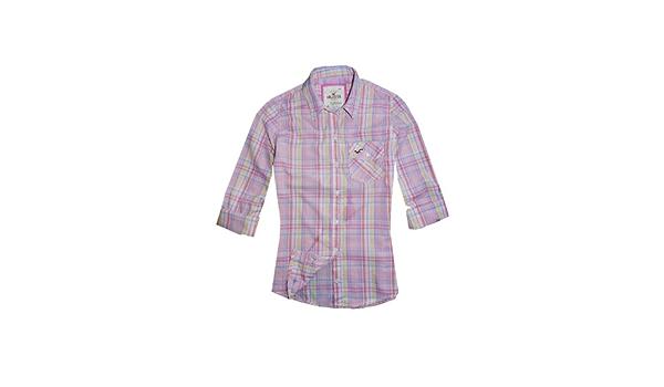 Hollister - Camisas - para mujer