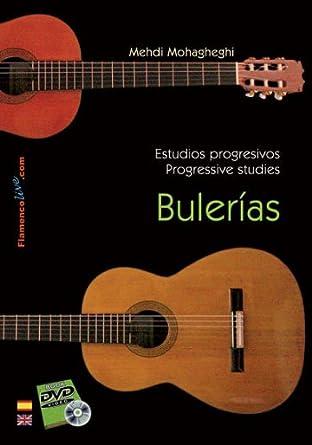 Estudios progresivos de Guitarra Flamenca Bulerías // Progressive ...