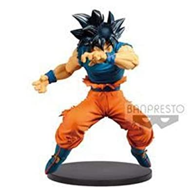 Banpresto Dragonball Super Blood of Saiyans Special II: Toys & Games