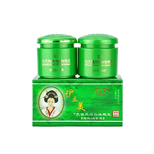 Chinese Face Cream
