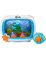 Baby Einstein BE11058 Sea Dreams Soother Musical Crib Toy