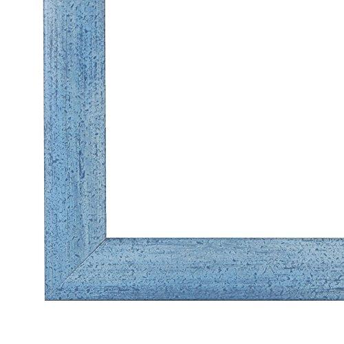 Blu O Dei 35 Vetro Rivestiti Portafoto Artificiale Un 108x85 Con Mdf Olimp L'antiriflesso Cornici 85x108 Chiaro In Quadri Decorativo Lavato Cm Cornice Di Foglio Mm Larghezza Cornice p0nqfxv