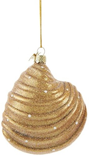41SO5Hp6rYL Amazing Seashell Christmas Ornaments