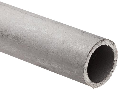 Stainless Steel Round Pipe Schedule