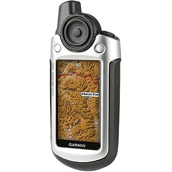 Garmin Colorado 300 Bilingual Handheld GPS Unit with North American Maps