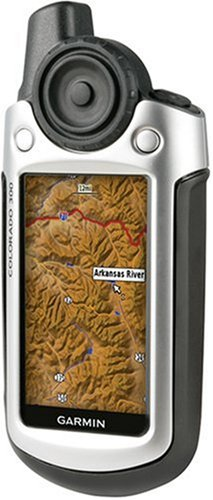 Garmin Colorado Bilingual Handheld American