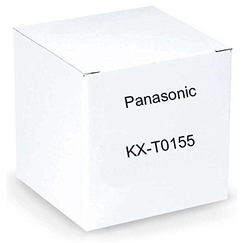 Panasonic Cell Station - Panasonic KX-T0155 2-Channel DECT Cell Station