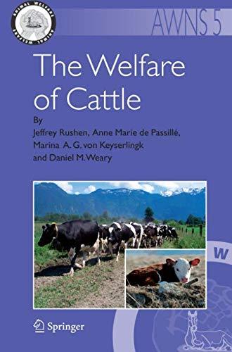 The Welfare of Cattle (Animal Welfare)