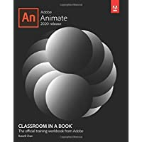 Adobe Animate Classroom in a Book (2020 release)