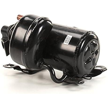 Beverage Air 79BC490004 01 Compressor 1 2 Hp For 829E