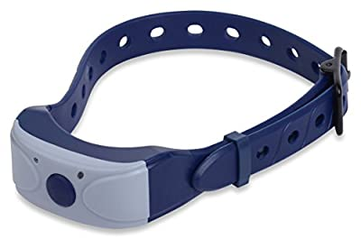 Bark Collar by Our K9 - Rechargeable Waterproof No Bark Control Collars, The best Anti-Bark Collar for Medium Sized Dogs & Bark Collar Large Dog, Uses Static Shock as Correction.