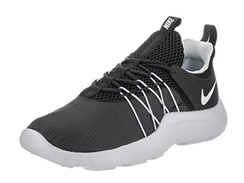 Nike Donna Casual Scarpa Antracite / Tinta Blu Bianca