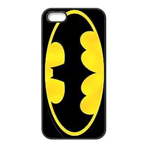 HGKDL batman logo Phone Case for Iphone 5s