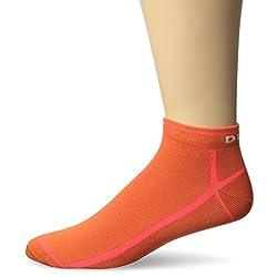 Diesel Men's Fresh and Bright Ankle Sock