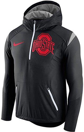 Nike Back Zip Pullover - 5