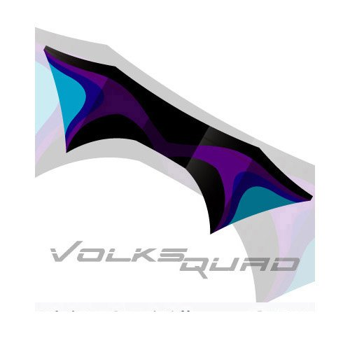 VolksQuad - Twilight by New