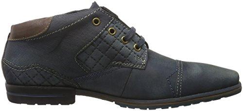Bugatti Herren 311192311500 Desert Boots Blau