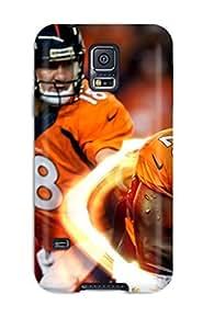 Vicky C. Parker's Shop New Style denverroncos p NFL Sports & Colleges newest Samsung Galaxy S5 cases 6728257K137445303