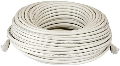 150FT Cat5e Ethernet Patch cables