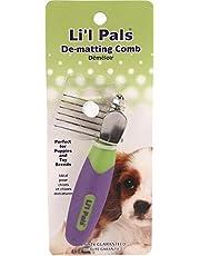 LilPals Dog De-Matting Comb
