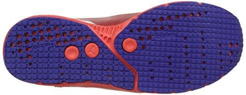 Puma Narita v3 SPEED Wn's - zapatillas deportivas de material sintético mujer White/Pink