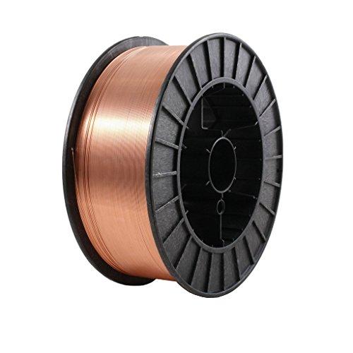 HB6008 Mig Welding Wire 70S-6 (.035 X 10#) - 11 Lbs