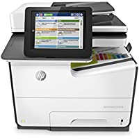HP Inc. PageWide Enterprise Color **New Retail**, G1W39A#B19 (**New Retail** MFP 586dn)
