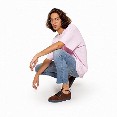 Pompeii, Zapatillas Hombre, Higby, Cocoa Oxford, 40: Amazon.es: Zapatos y complementos