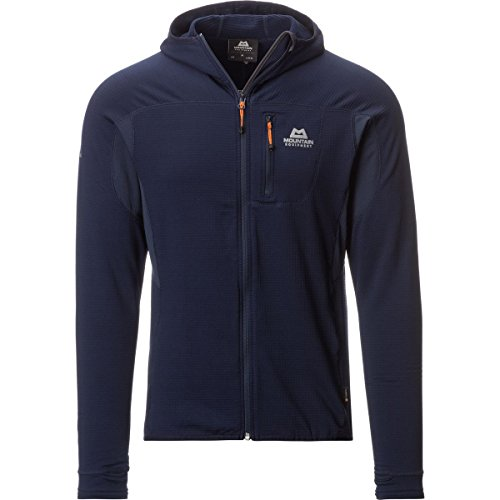 Mountain Equipment Eclipse Hooded Jacket - Men's-Cosmos-Small