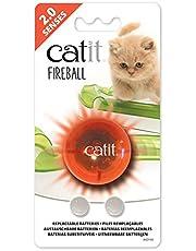 Catit-43160-Senses 2.0 Fireball