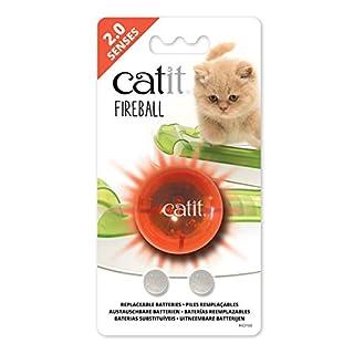 Catit Senses 2.0, Fireball, Interactive Cat Toy