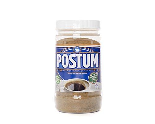 Postum 8 Oz. Roasted Wheat-Bran & Molasses Instant Warm Beverage