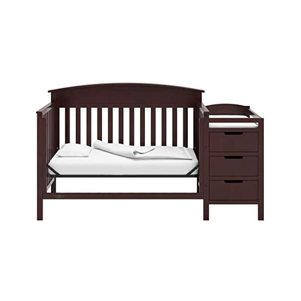 Graco Benton 5-in-1 Convertible Crib 6