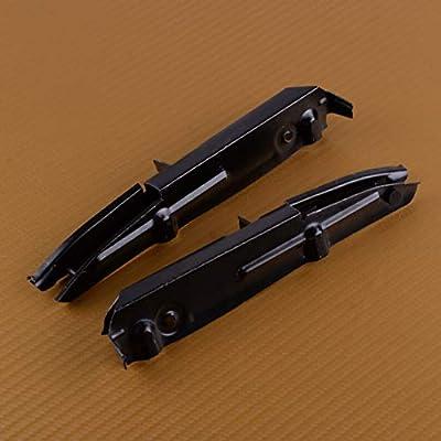 Front Bumper Support Bracket Left 2218850714 For MERCEDES  2007-2013 S550