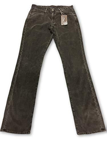 W32 Jeans Silver Agave Brown Pragmatist Cotton In Flex Size tqfS4Sw10