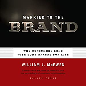 Married to the Brand Audiobook