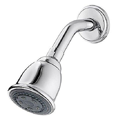 pfister double shower head - 1