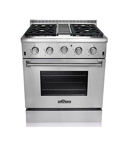 Thor Kitchen HRG3080U 30