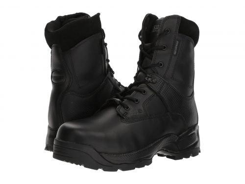 5.11 Tactical(ファイブイレブンタクティカル) メンズ 男性用 シューズ 靴 ブーツ 安全靴 ワーカーブーツ A.T.A.C. 8