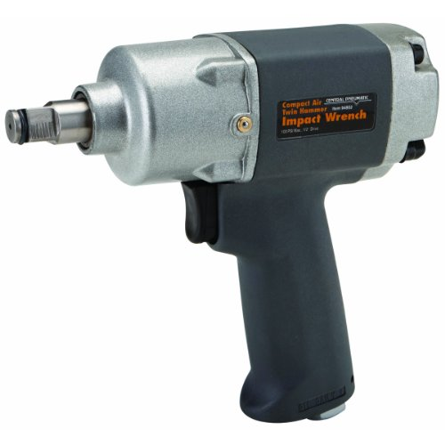 central pneumatic wrench - 9